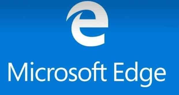 Navigateur Microsoft Edge pour Android