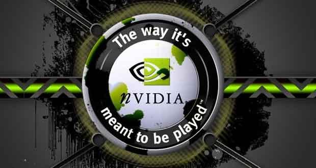 Nvidia, pilotes graphiques GeForce