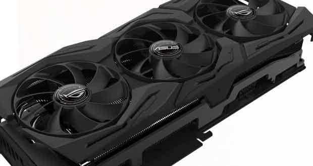ROG Strix GeForce RTX 2080 OC Edition