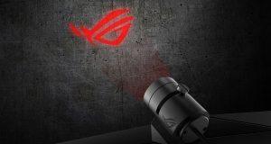 Rog Spotlight d'Asus
