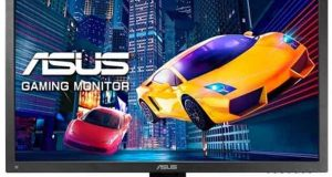 Moniteur gaming VP248QGL-P d'Asus