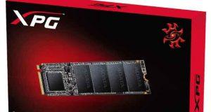 SSD XPG SX6000 Pro d'ADATA