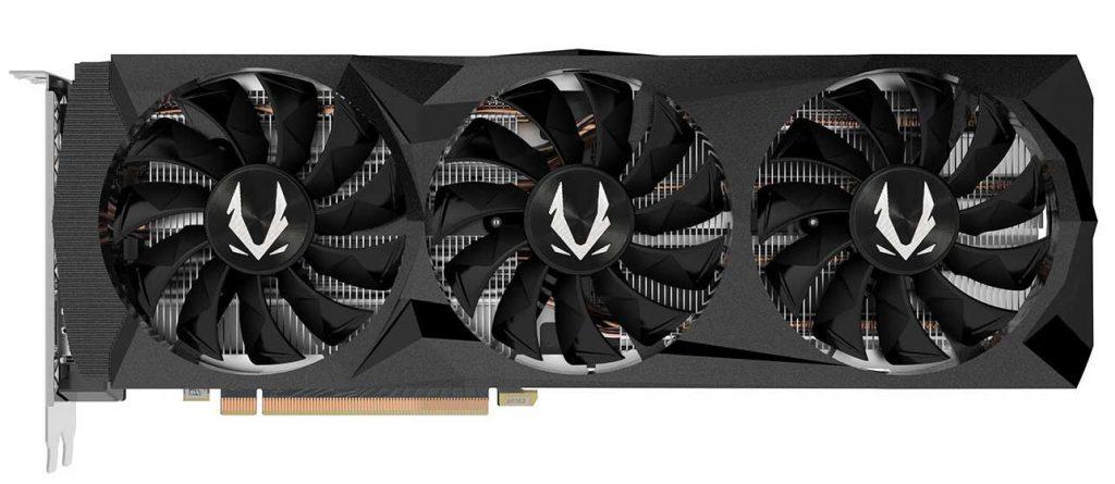 GeForce RTX 2080 Ti AMP Edition de Zotac