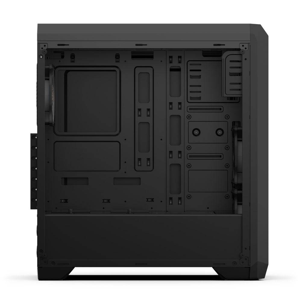 Regnum RG4T RGB Pure Black