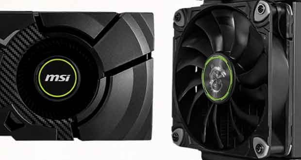 GeForce RTX 2080 Ti SEA HAWK X