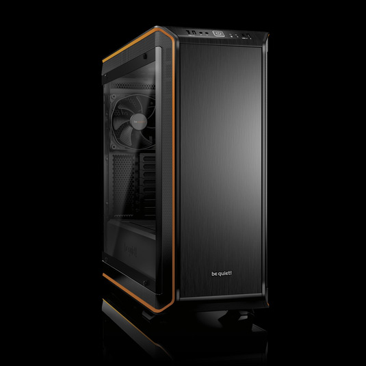 Dark Base Pro 900 Rev.2 de Be Quiet !