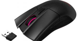 ROG Gladius II Wireless