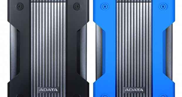 Disque dur externe HD830 d'ADATA