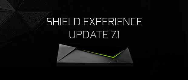 SHIELD Experience Upgrade 7.1