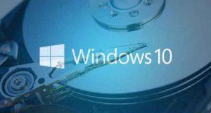 Windows 10 – Libérer de l'espace de stockage