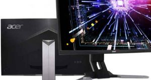 Moniteur gaming Acer XZ271U