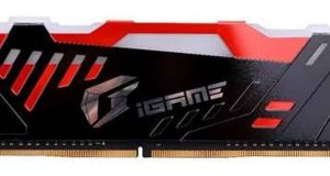 iGame DDR4 de Colorful