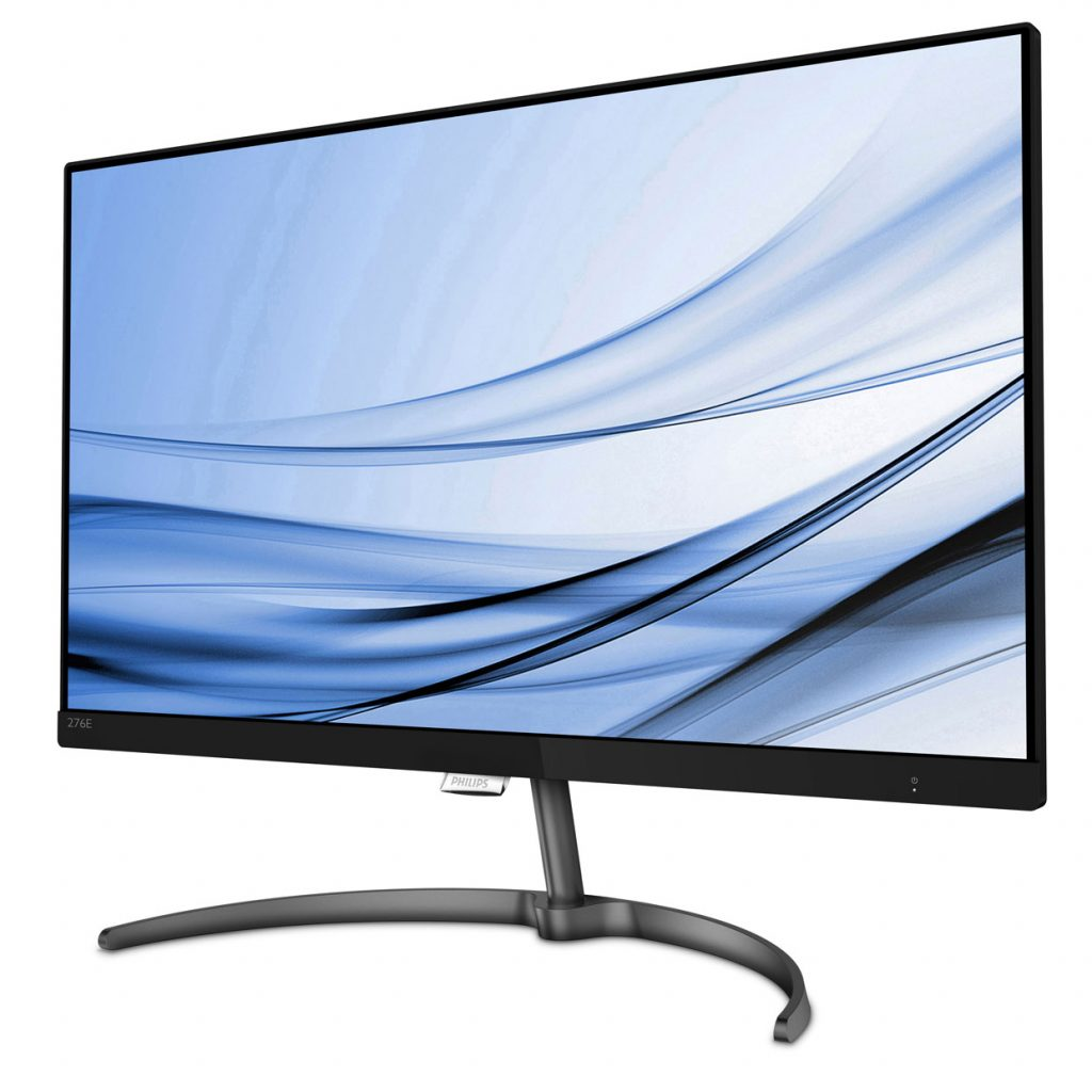 Moniteur Philips 276E8VJSB