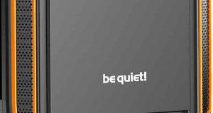 Boitier Silent Base 801 de Be Quiet