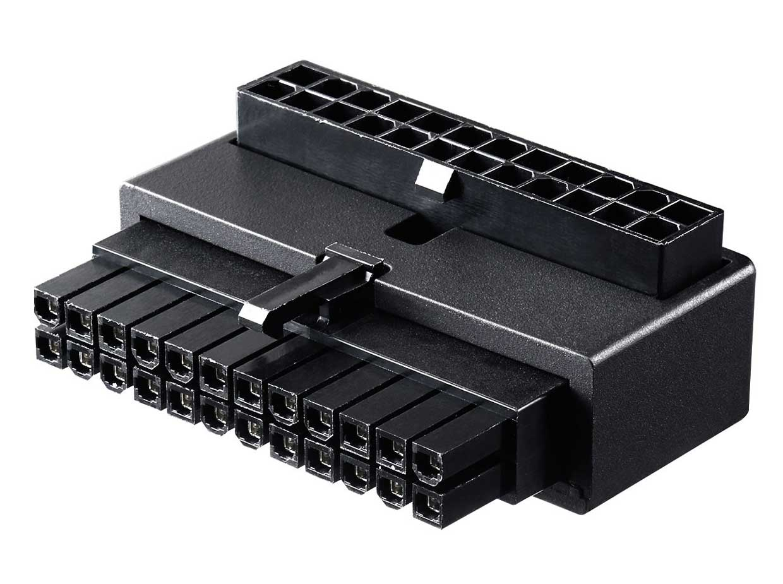 ATX 24 Pin 90° Adapter de Cooler Master