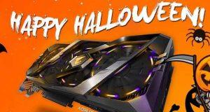 Aorus GeForce RTX 2070
