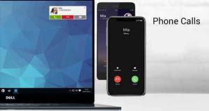 Dell Mobile Connect sous Windows 10