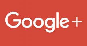 Réseau social Google+ de Google