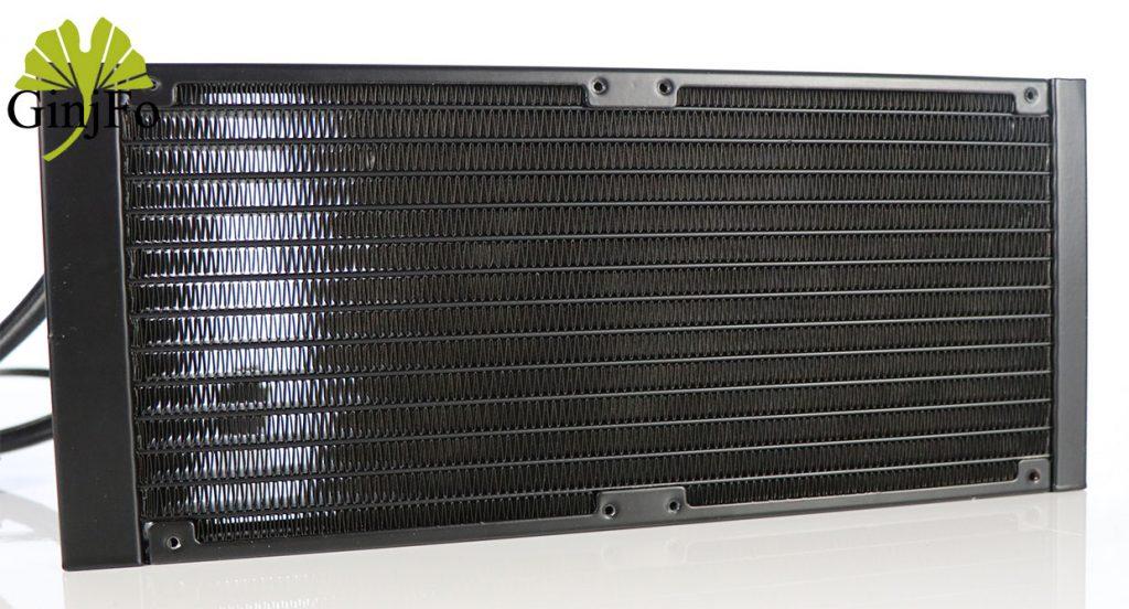 Watercooling AIO H115i RGB Platinum de Corsair