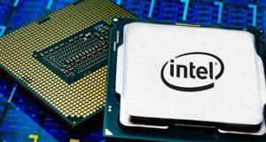 Processeur Intel Core de 9ème génération