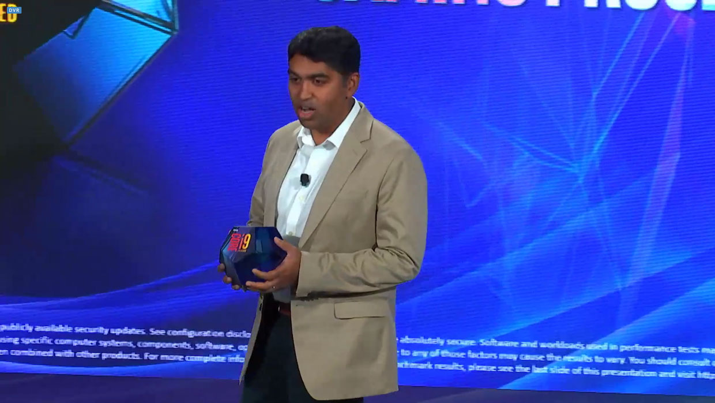 Processeurs Intel Core de neuvième génération, les tarifs français