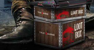 Loot Box de MSI