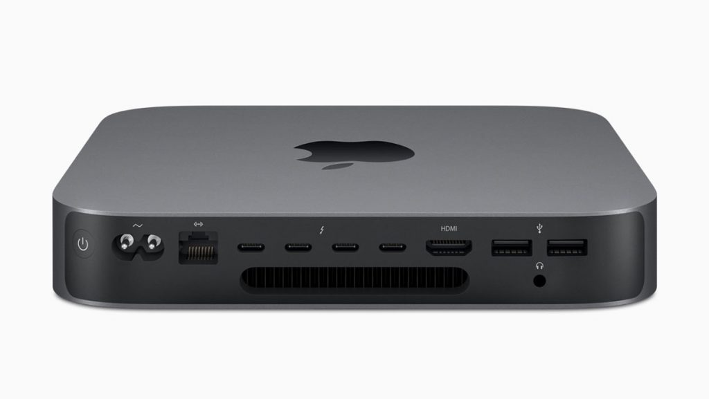 MacMini d'Apple