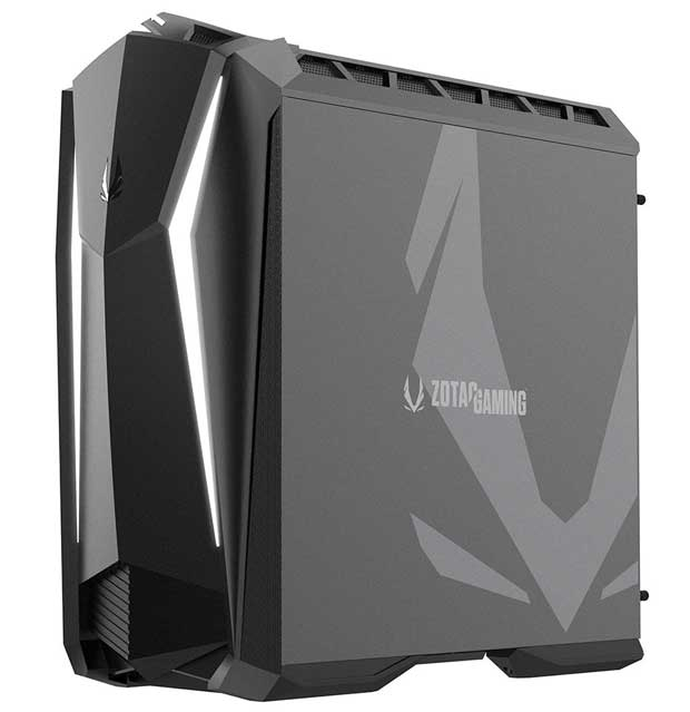 PC Gaming Mek Ultra de Zotac