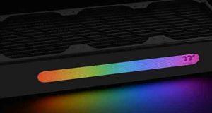 Radiateur Pacific CL360 Plus RGB