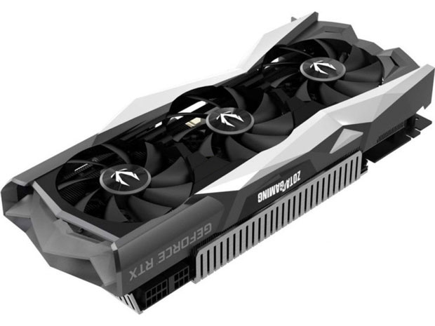GeForce RTX 2080 AMP Extreme de Zotac