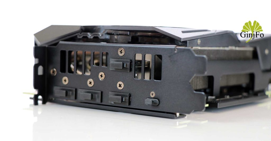 ROG Strix GeForce RTX 2080 OC Edition, le test complet