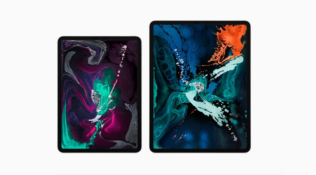 Tablette iPad Pro d'Apple