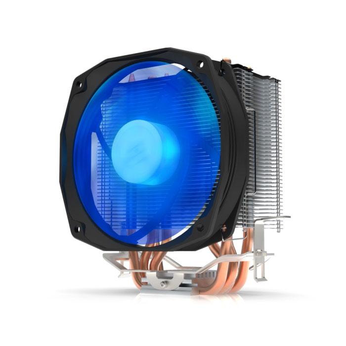 Ventirad Spartan 3 Pro RGB HE1024 de SilentiumPC