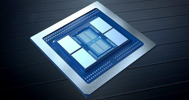 Vega 20, Radeon Instinct MI60 d'AMD