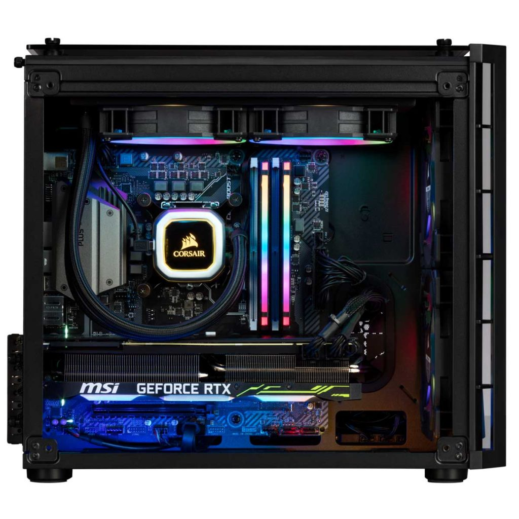 Vengeance 5180 Gaming PC de Corsair