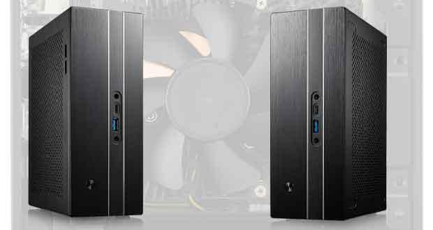 Barbone DeskMini GTX (Z390) d'ASRock