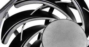 Ventilateur FN124 de SilverStone
