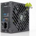 Alimentation Focus SGX-650 de Seasonic