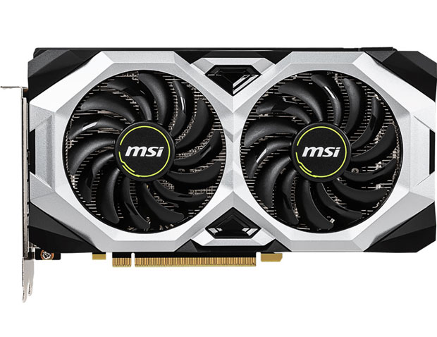 GeForce RTX 2070 Ventus de MSI
