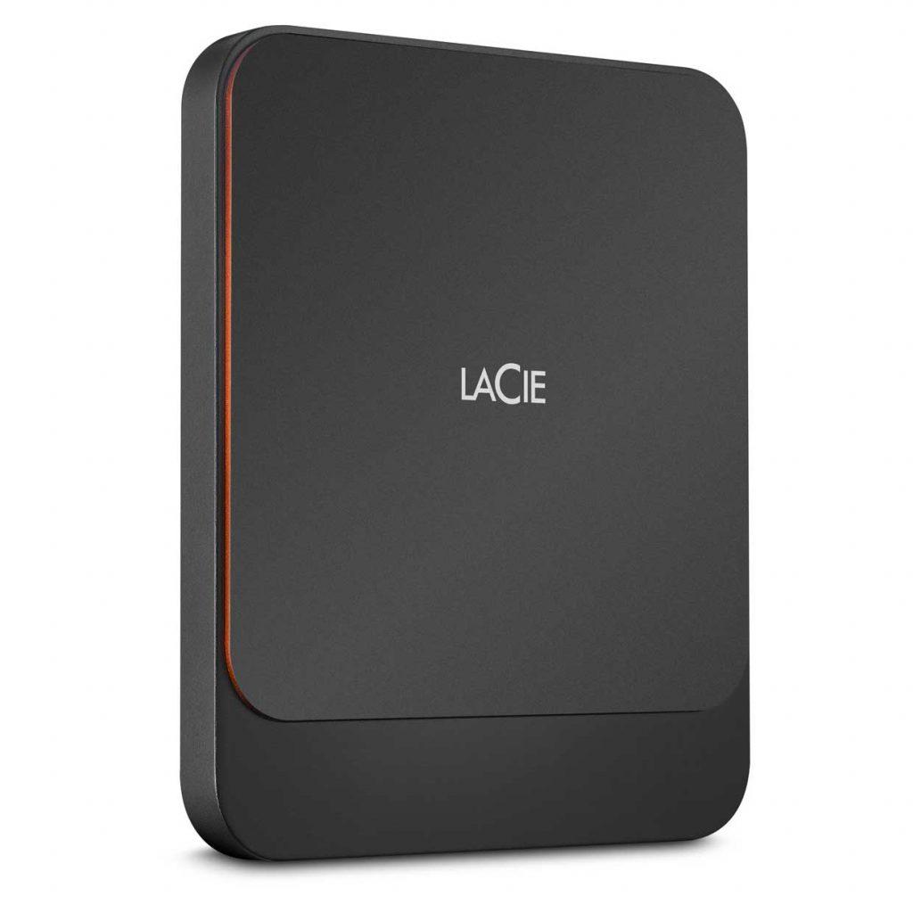 Disque externe LaCie Portable SSD