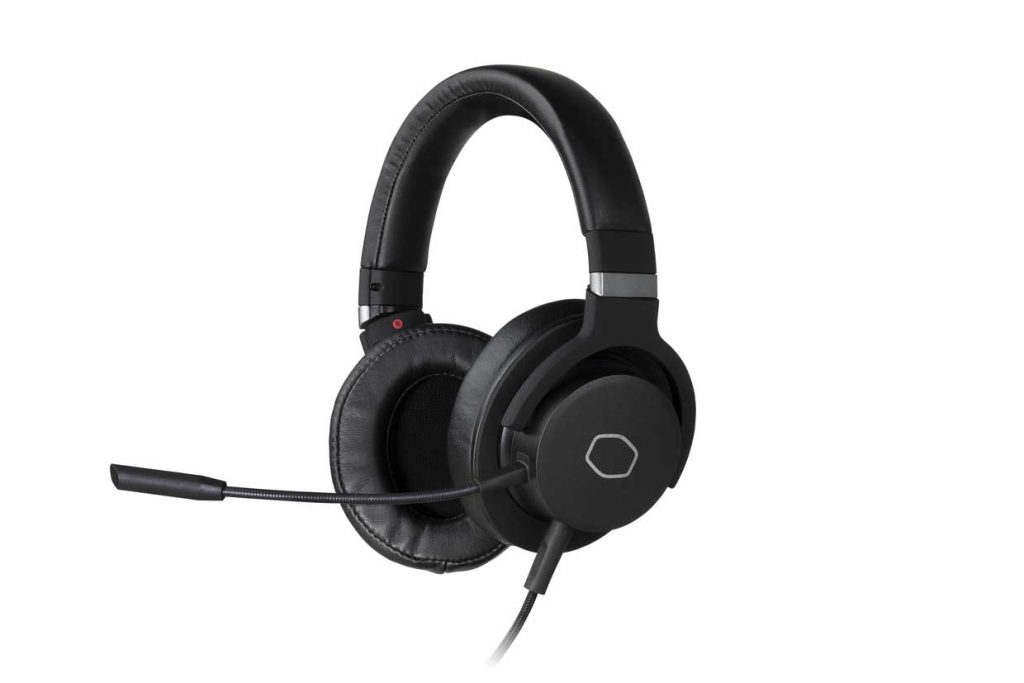 Casque gaming MH752 de Cooler Master