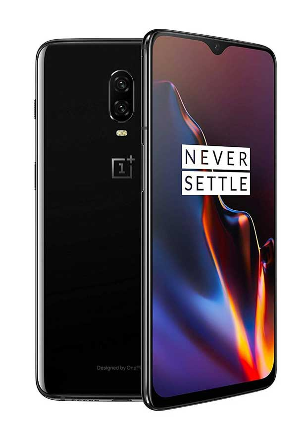 Smartphone One Plus 6T 128 Go