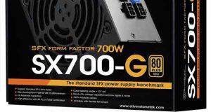 Alimentation SX700-G de Silverstone