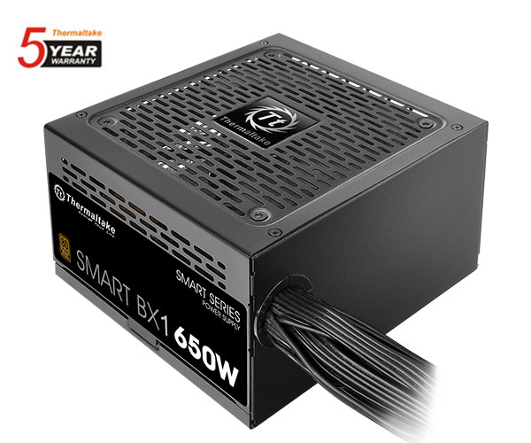 Alimentation Smart BX1 de Thermaltake