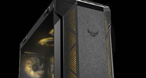Boitier TUF Gaming GT501 d'Asus