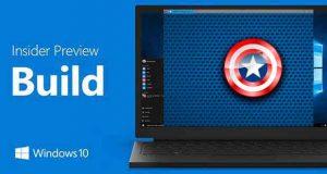 Windows 10 Vibranium