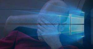 Windows 10 et les bugs