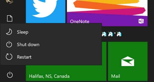 Windows 10 build 18290