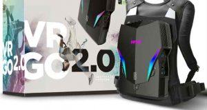 VR GO 2.0 de Zotac