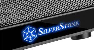 Boitier Tour Micro-ATX Precision PS15 de SilverStone